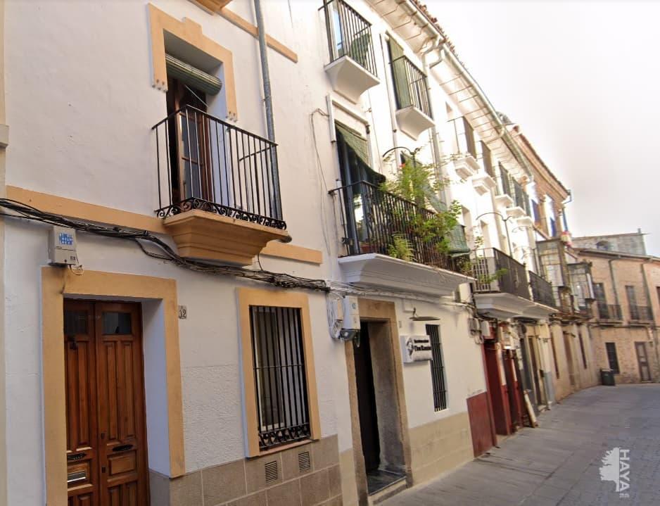 Piso en venta en Piso en Cáceres, Cáceres, 201.882 €, 5 habitaciones, 2 baños, 180 m2