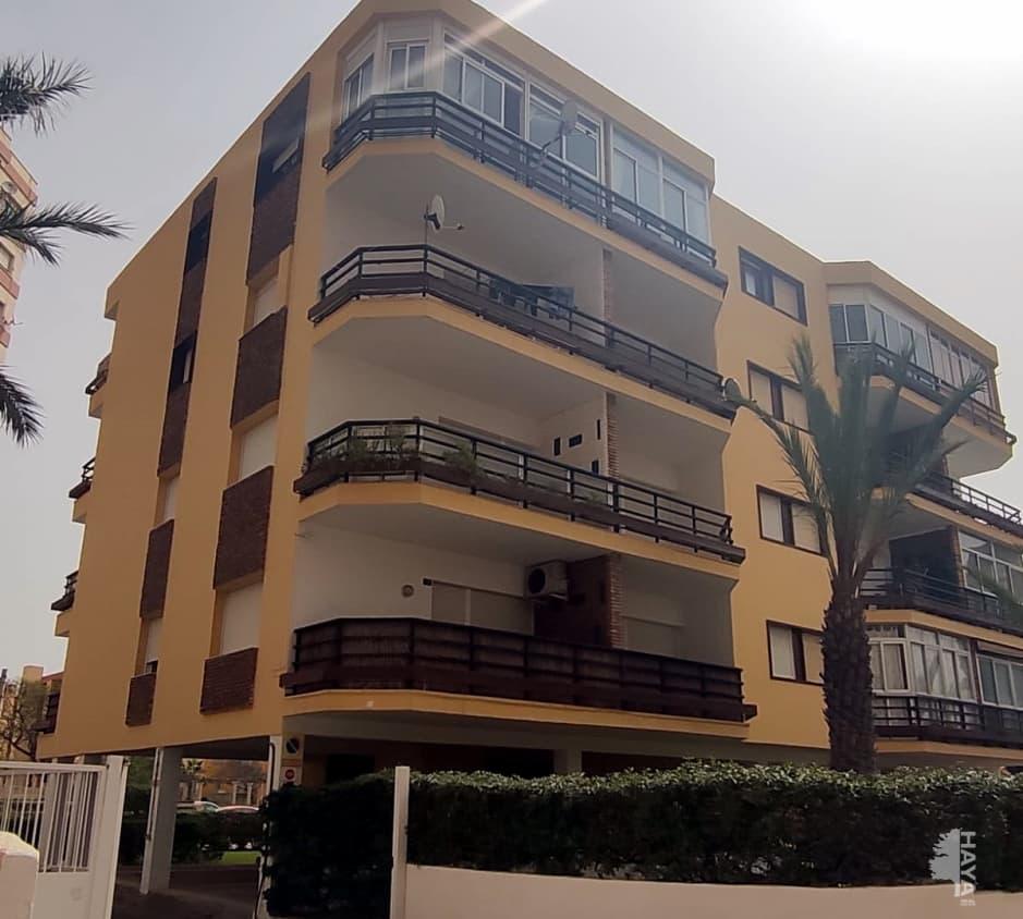 Piso en venta en Urbanización Roquetas de Mar, Roquetas de Mar, Almería, Calle Adra, 62.600 €, 2 habitaciones, 1 baño, 55 m2