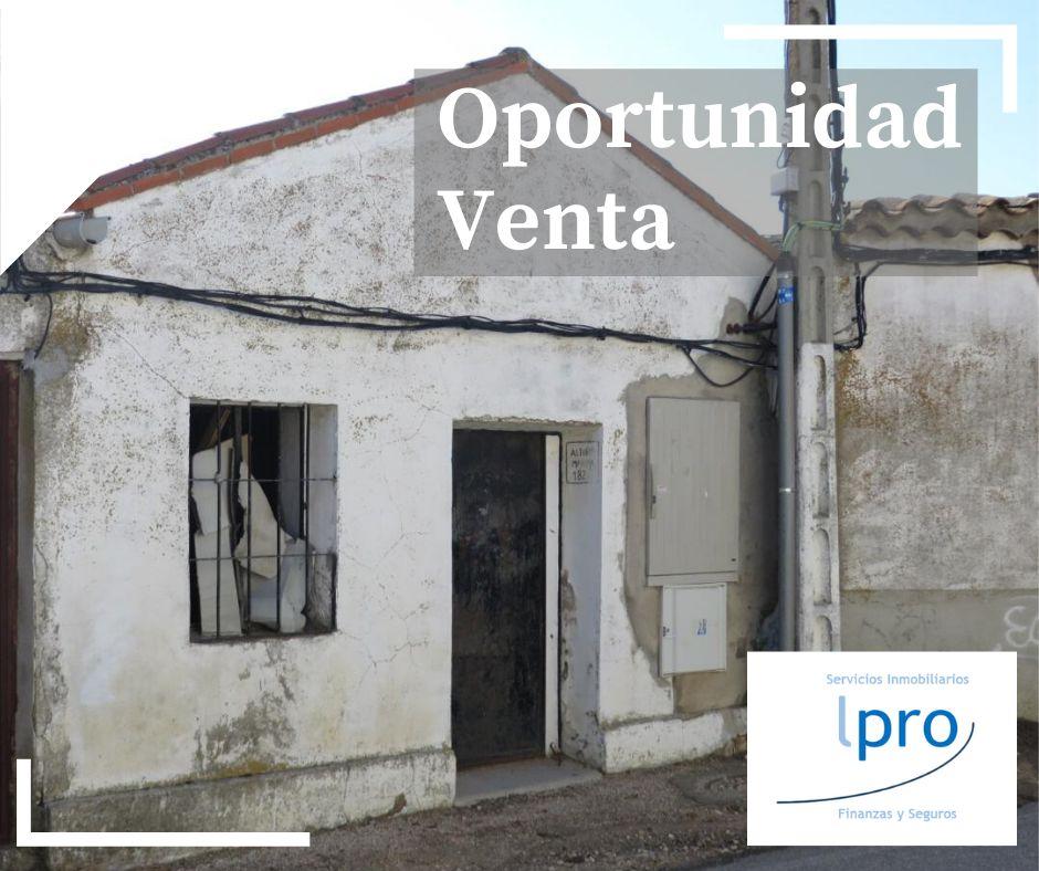 Local en venta en Crespos, Crespos, Ávila, Calle Fragua, 1.300 €, 50 m2