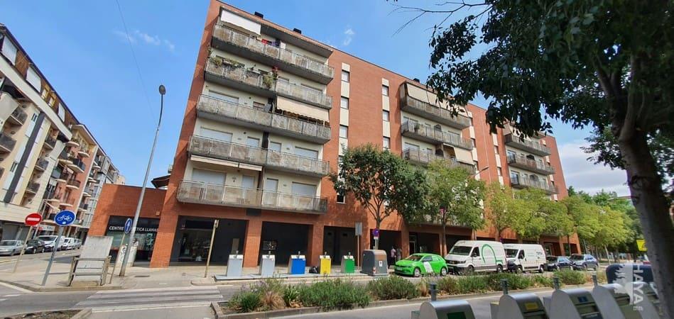 Piso en venta en Salt, Girona, Calle President Francesc Macia, 98.300 €, 2 baños, 77 m2