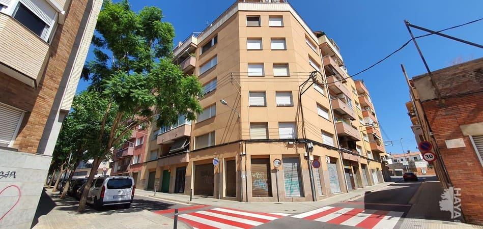 Piso en venta en Can Borrell, Castellar del Vallès, Barcelona, Calle Josep Anselm Clavé, 94.200 €, 3 habitaciones, 1 baño, 77 m2