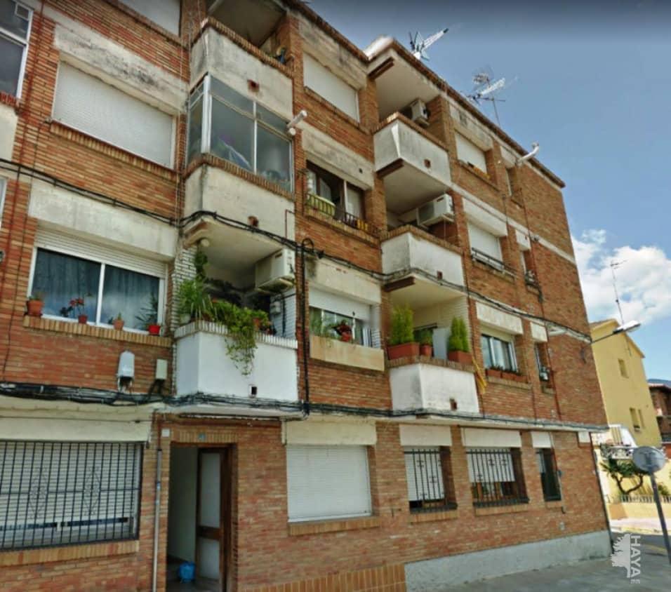 Piso en venta en Santa Maria de Palautordera, Santa Maria de Palautordera, Barcelona, Calle Industria, 52.000 €, 3 habitaciones, 1 baño, 54 m2