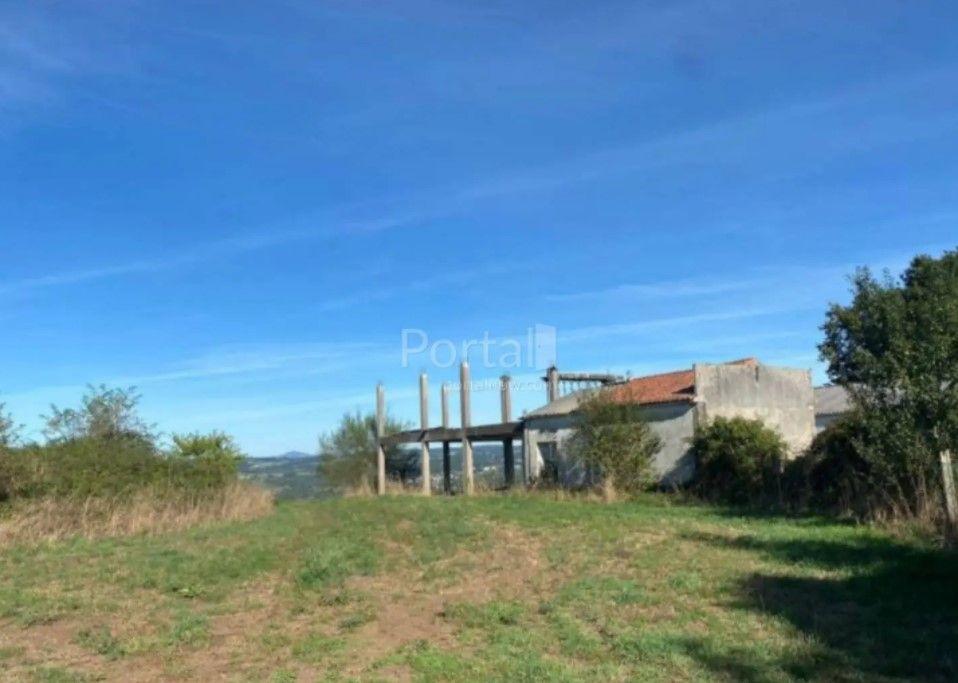 Casa en venta en Casa en Silleda, Pontevedra, 58.000 €, 3 habitaciones, 1 baño, 206 m2