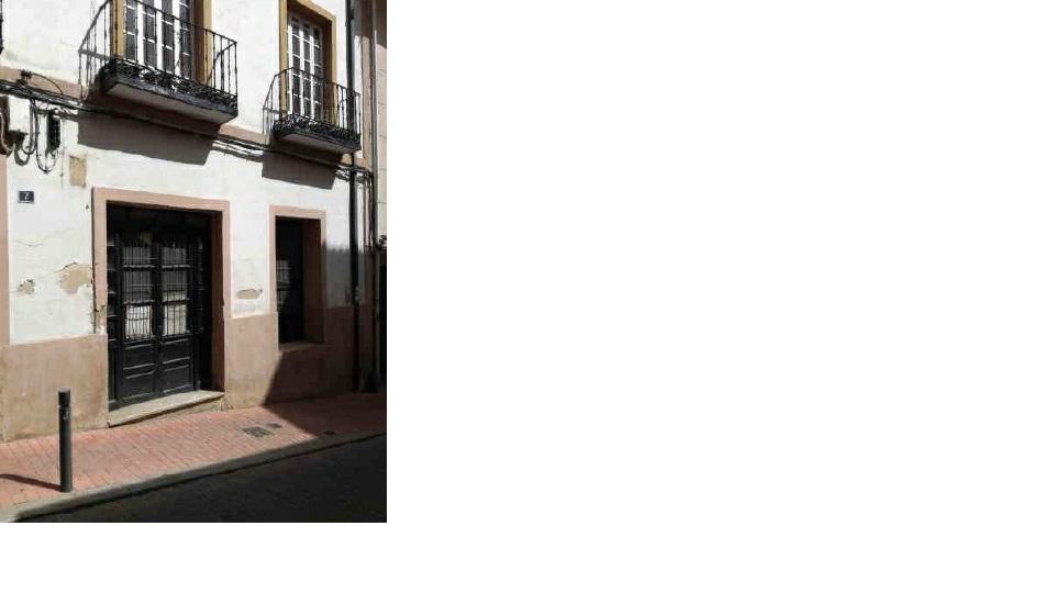 Local en venta en Barrio Santa Clara, Benavente, Zamora, Calle Zamora, 176.913 €, 114 m2