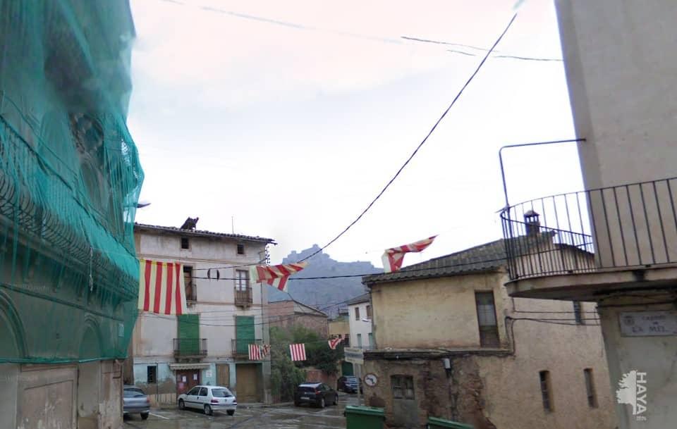 Piso en venta en Piso en Cardona, Barcelona, 91.700 €, 3 habitaciones, 130 m2