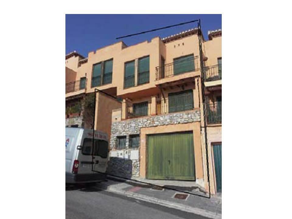 Casa en venta en Torrecuevas, Almuñécar, Granada, Urbanización Carmenes del Mar (el Balcon Ii), 132.000 €, 4 habitaciones, 2 baños, 143 m2