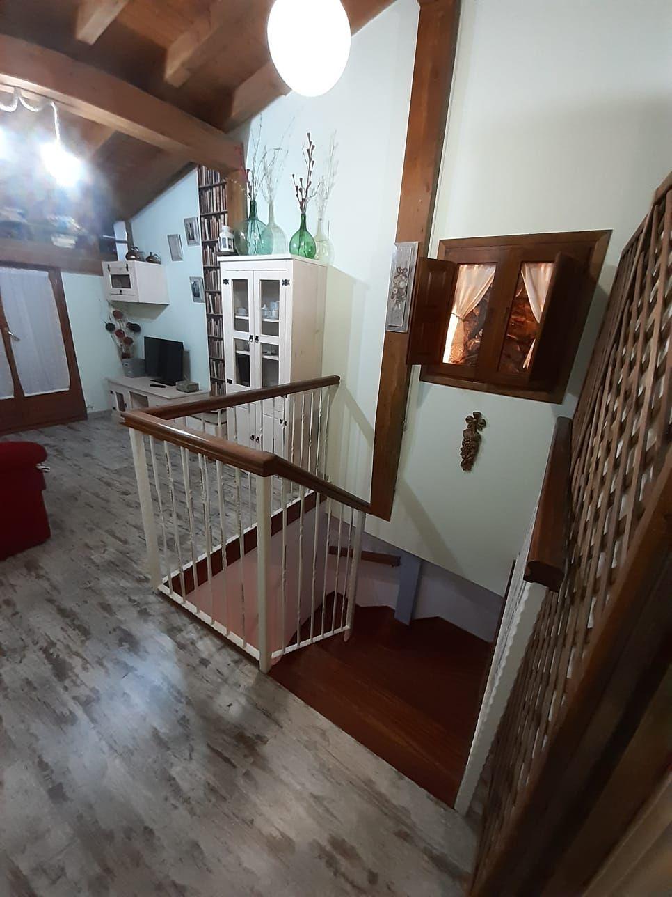Piso en venta en Piso en Medina de Pomar, Burgos, 1 habitación, 1 baño