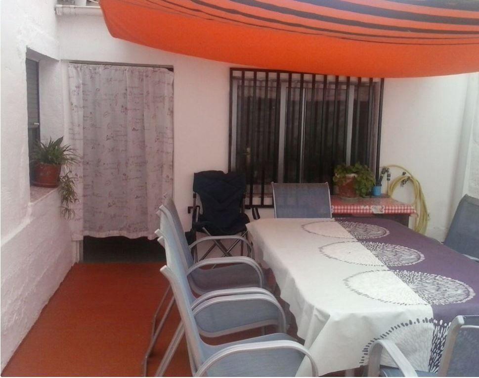 Casa en venta en Arabayona de Mógica, Arabayona de Mógica, Salamanca, Camino Villafuerte, 47.000 €, 4 habitaciones, 1 baño, 110 m2