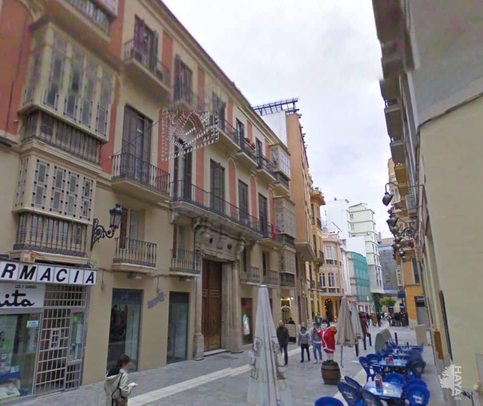 Piso en venta en Centro, Málaga, Málaga, Calle Granada, 401.800 €, 4 habitaciones, 1 baño, 112 m2