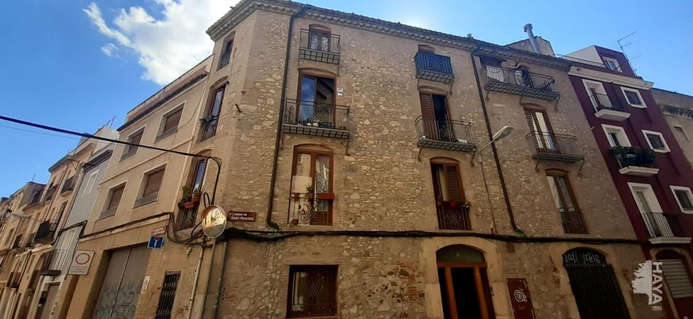 Piso en venta en Reus, Tarragona, Calle Sant Pancraç, 48.100 €, 43 m2