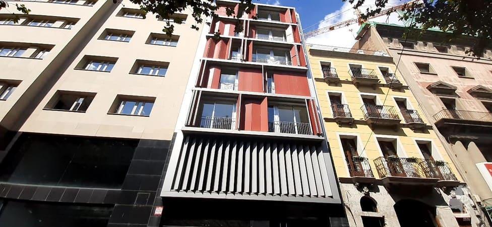 Piso en venta en Lleida, Lleida, Calle Ferran Rambla, 199.000 €, 1 habitación, 1 baño, 103 m2