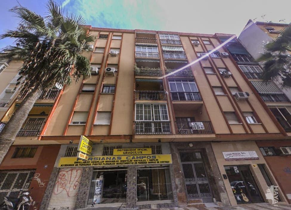 Parking en venta en Centro, Málaga, Málaga, Avenida Barcelona, 201.000 €, 495 m2