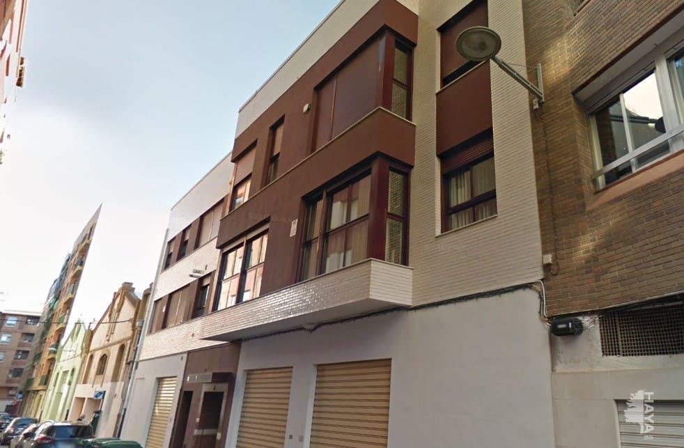 Piso en venta en Urbanización Penyeta Roja, Castellón de la Plana/castelló de la Plana, Castellón, Calle Aragon, 214.600 €, 2 habitaciones, 2 baños, 160 m2