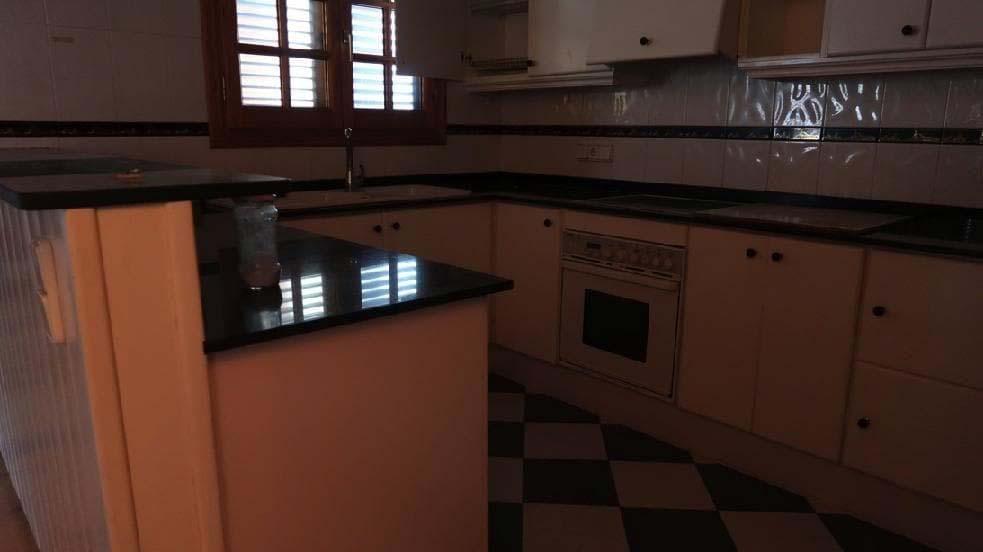 Piso en venta en Piso en Amposta, Tarragona, 64.000 €, 3 habitaciones, 1 baño, 126 m2