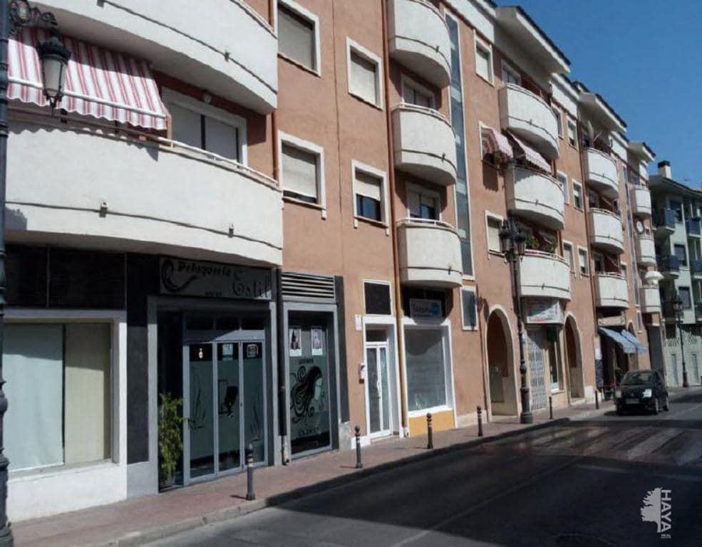 Piso en venta en Polop, Polop, Alicante, Calle Gabriel Miro, 76.700 €, 2 habitaciones, 1 baño, 59 m2