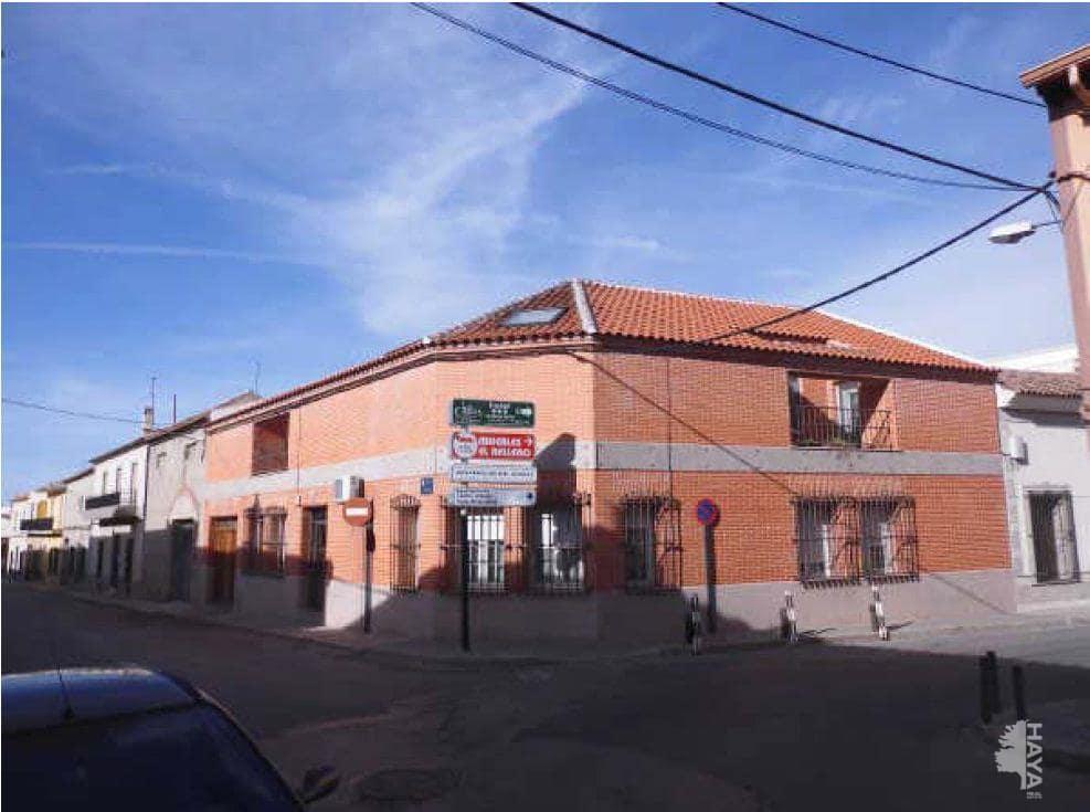 Casa en venta en La Solana, Ciudad Real, Calle Alhambra, 184.800 €, 5 habitaciones, 2 baños, 297 m2