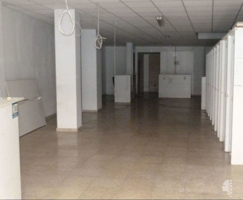 Local en venta en Palma de Mallorca, Baleares, Calle Alfons El Magnanim, 218.777 €, 161 m2