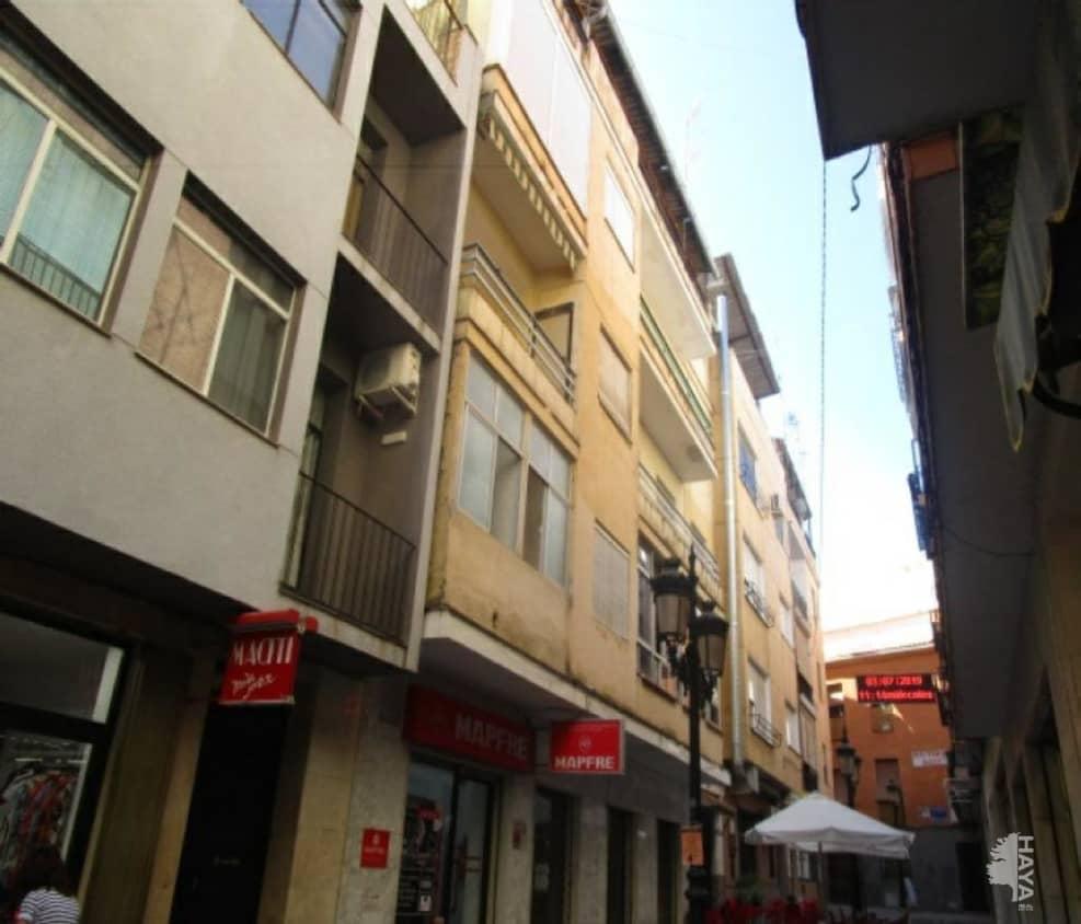 Piso en venta en Beas de Guadix, Granada, Calle Duque de Gor, 86.900 €, 4 habitaciones, 2 baños, 104 m2