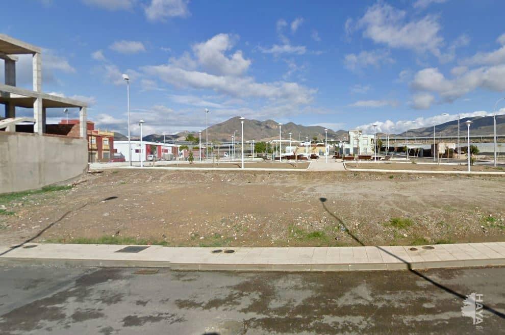 Suelo en venta en Los Ángeles, Adra, Almería, Calle Zodiaco, 95.900 €, 639 m2