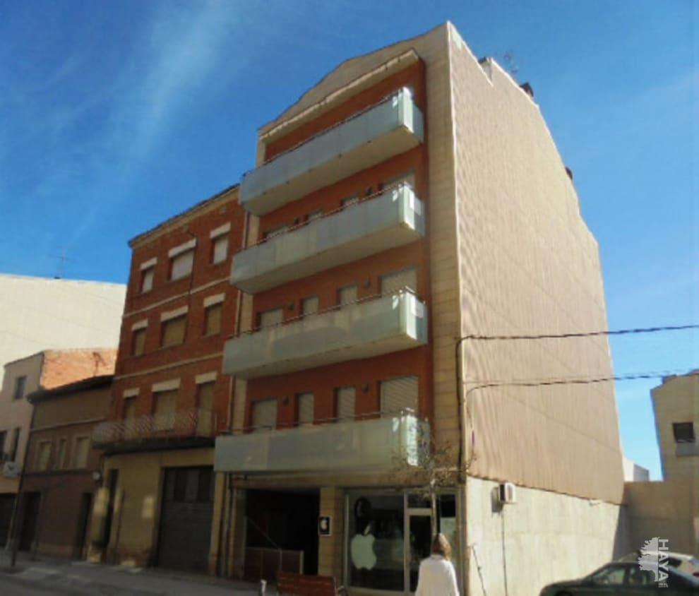 Piso en venta en Piso en Tàrrega, Lleida, 100.900 €, 3 habitaciones, 2 baños, 81 m2