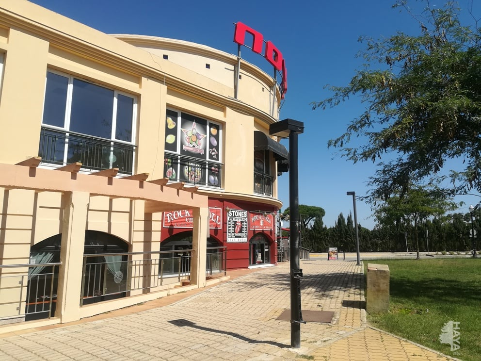 Parking en venta en Novo Sancti Petri, Chiclana de la Frontera, Cádiz, Calle Asdrúbal, 196.285 €, 538 m2