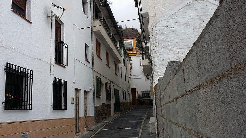 Casa en venta en Güéjar Sierra, Güejar Sierra, Granada, Calle Cuartilla, 49.700 €, 3 habitaciones, 1 baño, 151 m2