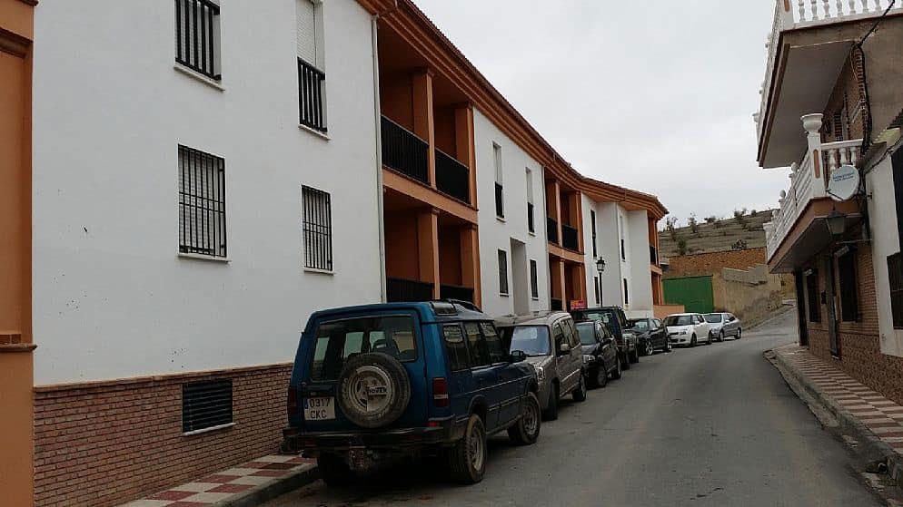 Piso en venta en La Malahá, la Malahá, Granada, Calle Santa Paula, 49.500 €, 1 habitación, 1 baño, 70 m2