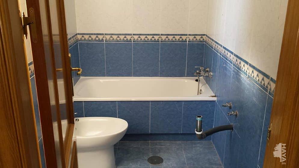 Piso en venta en Piso en Albacete, Albacete, 134.000 €, 3 habitaciones, 1 baño, 107 m2