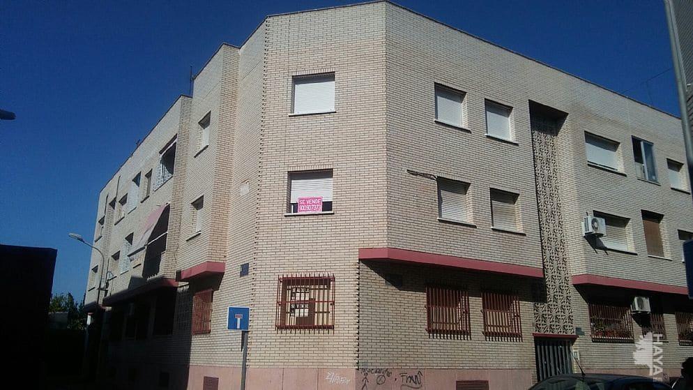 Piso en venta en Piso en Murcia, Murcia, 59.000 €, 4 habitaciones, 1 baño, 105 m2, Garaje