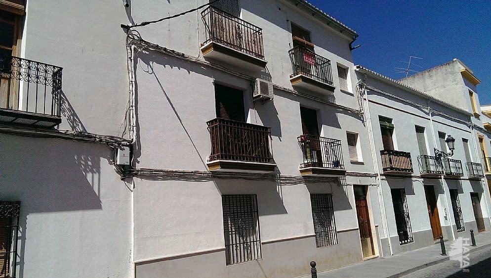 Piso en venta en Baena, Córdoba, Calle Mesones, 51.000 €, 3 habitaciones, 1 baño, 110 m2