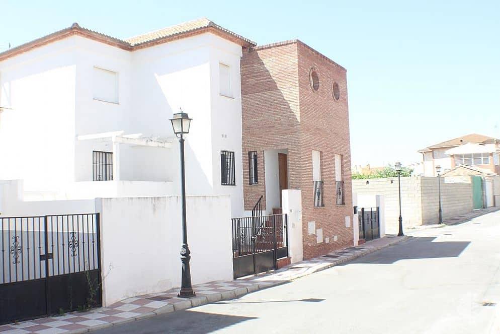 Casa en venta en La Malahá, la Malahá, Granada, Calle Gonzalo Fdz. de Cordoba, 96.000 €, 3 habitaciones, 1 baño, 181 m2