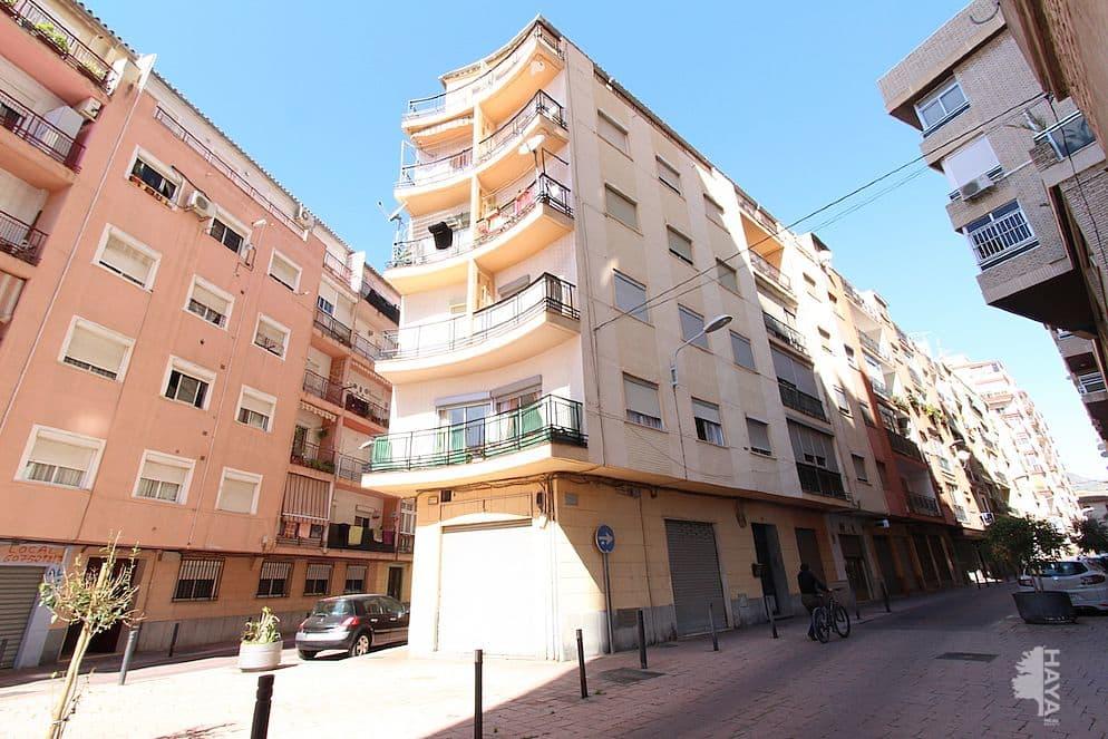 Piso en venta en Motril, Granada, Avenida Habana, 66.000 €, 3 habitaciones, 1 baño, 83 m2