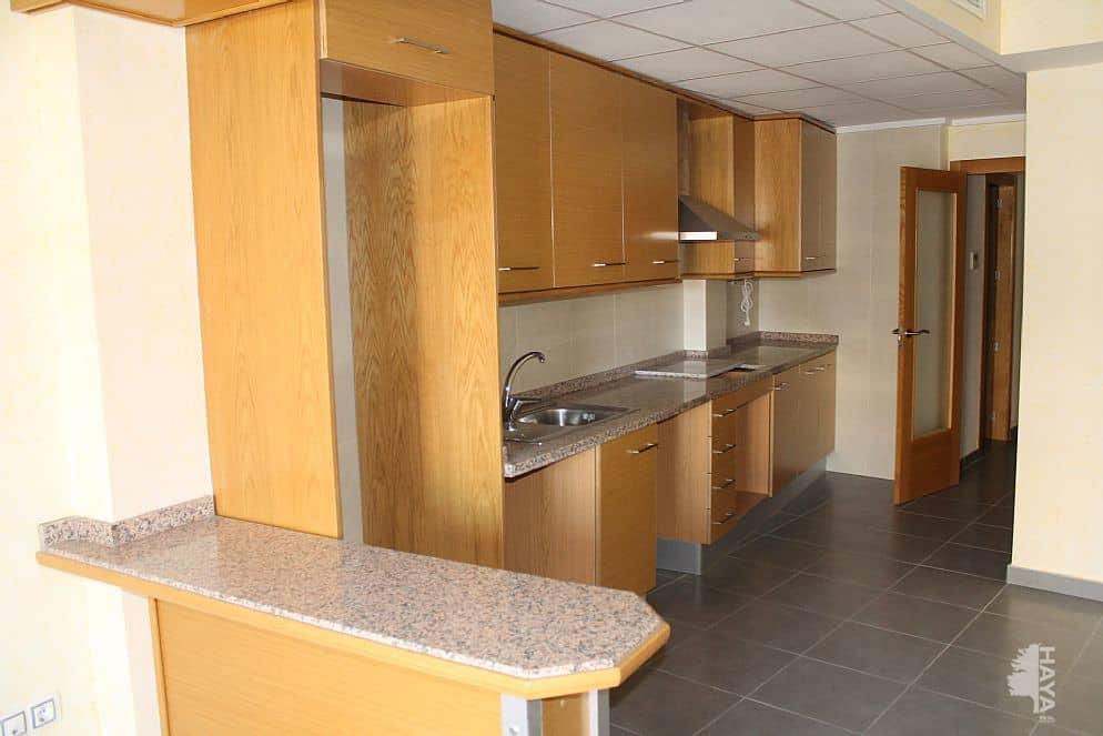 Piso en venta en Piso en Ondara, Alicante, 70.000 €, 2 habitaciones, 1 baño, 75 m2