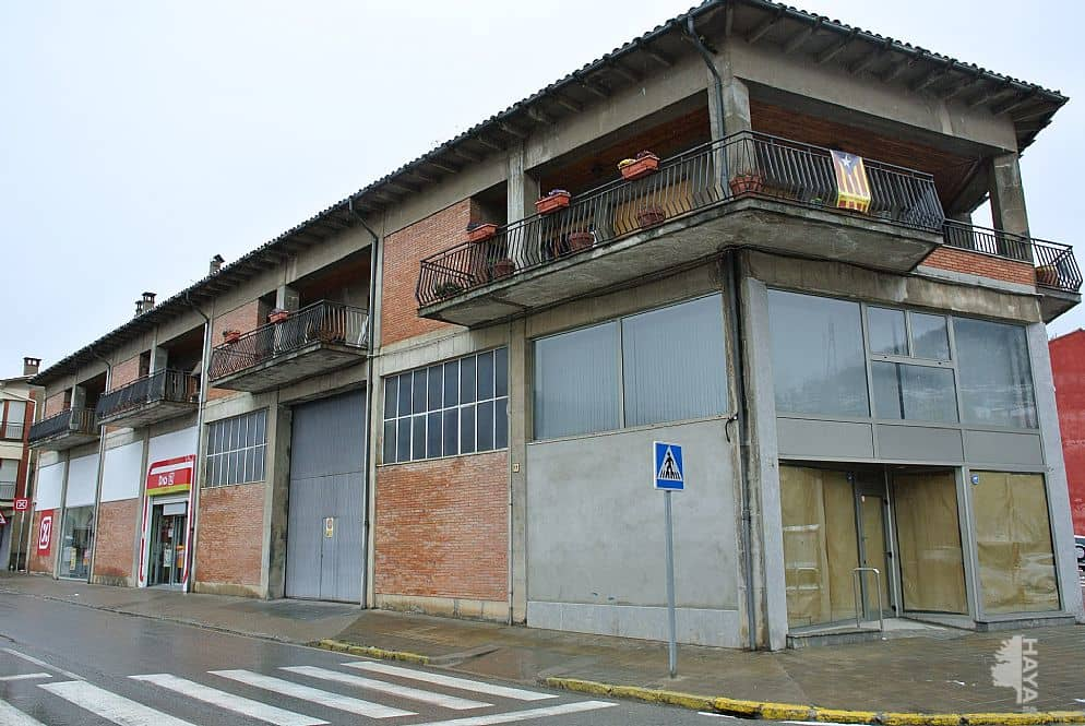 Piso en venta en El Castell, Campdevànol, Girona, Calle Hortes, 87.000 €, 3 habitaciones, 1 baño, 142 m2