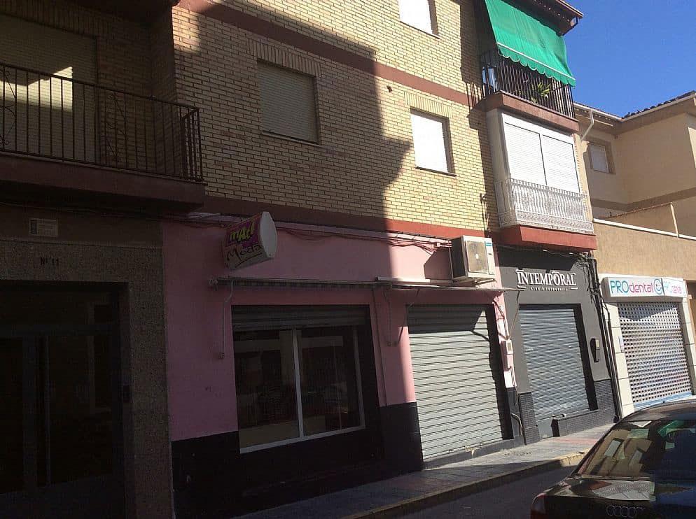 Piso en venta en Pinos Puente, Pinos Puente, Granada, Calle Zacatin, 51.498 €, 4 habitaciones, 1 baño, 96 m2