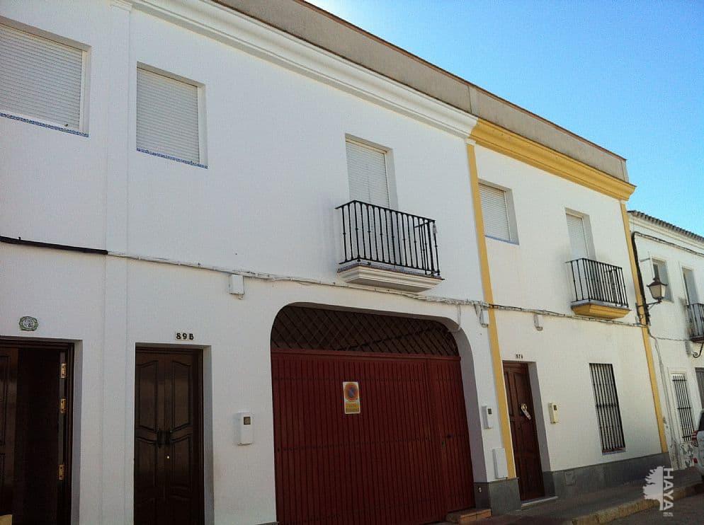 Casa en venta en Hinojos, Hinojos, Huelva, Calle Almonte, 89.000 €, 3 habitaciones, 1 baño, 100 m2