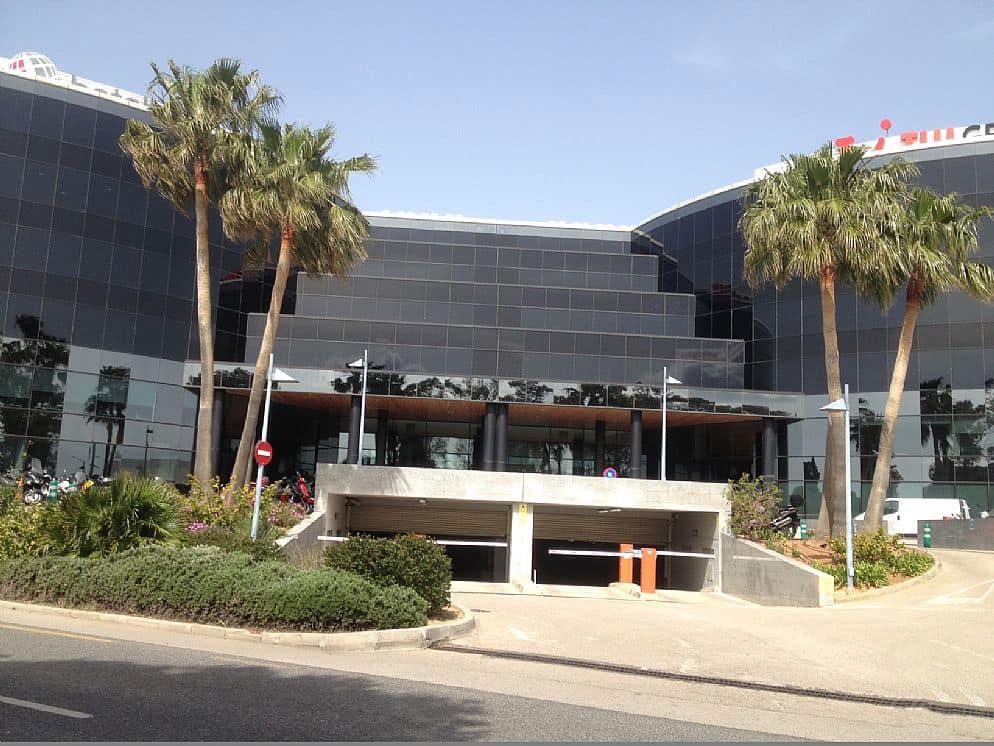 Oficina en venta en Can Pastilla, Palma de Mallorca, Baleares, Camino Son Fangos, 186.398 €, 179 m2
