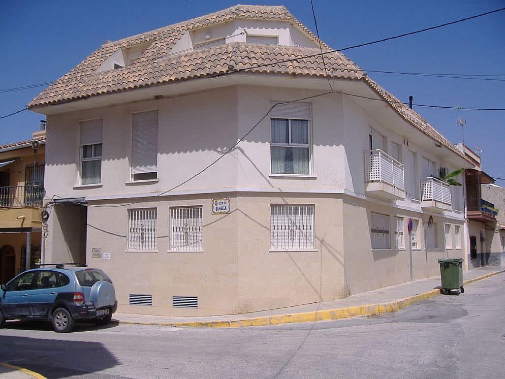 Piso en venta en Algaida, Archena, Murcia, Calle Jumilla, 52.100 €, 3 habitaciones, 4 baños, 99 m2