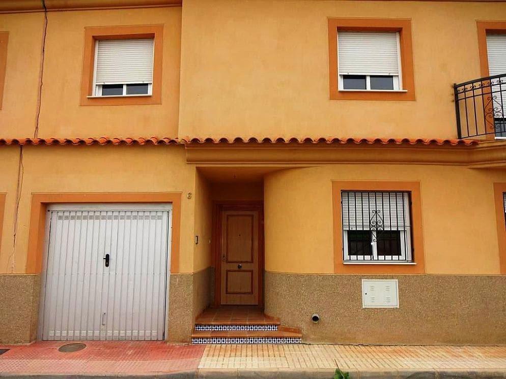 Casa en venta en Tabernas, Almería, Calle Antequera, 78.200 €, 4 habitaciones, 2 baños, 164 m2
