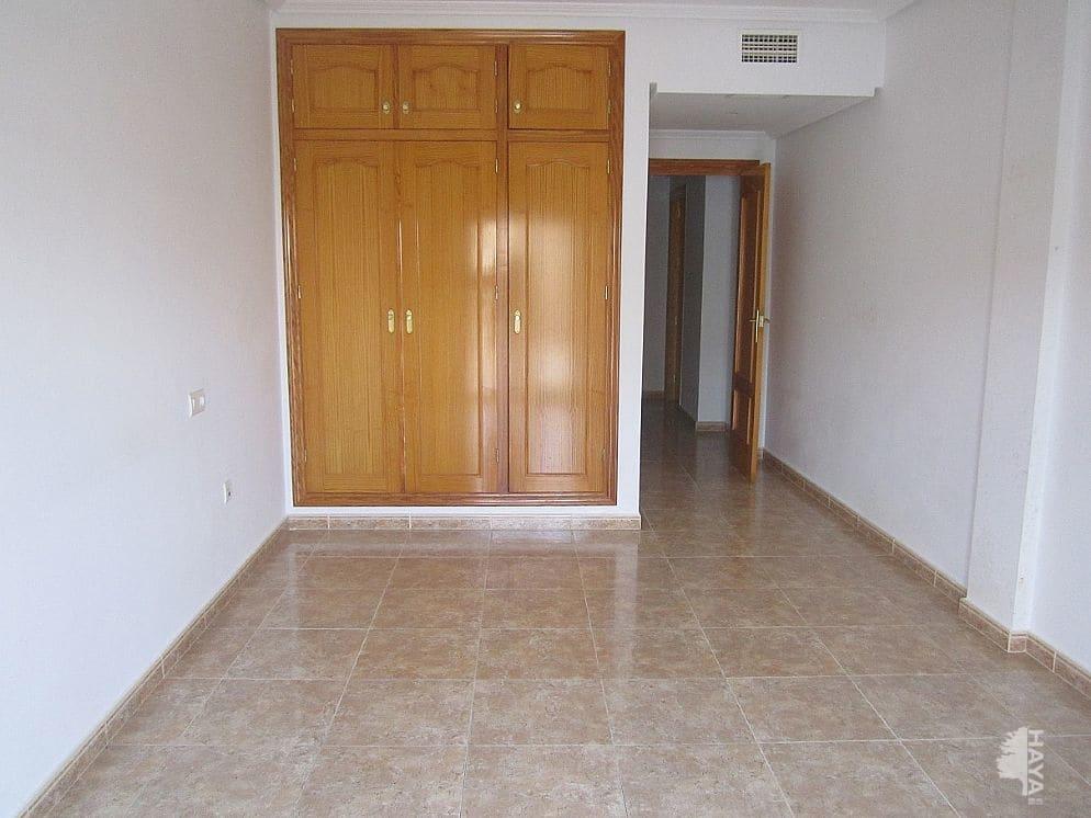 Piso en venta en Huércal-overa, Huércal-overa, Almería, Calle Alfarerías, 53.600 €, 2 habitaciones, 1 baño, 97 m2