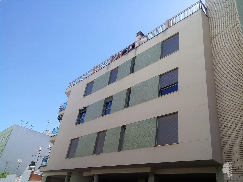 Piso en venta en El Grao, Moncofa, Castellón, Calle Hernan Cortes, 63.000 €, 1 habitación, 1 baño, 60 m2