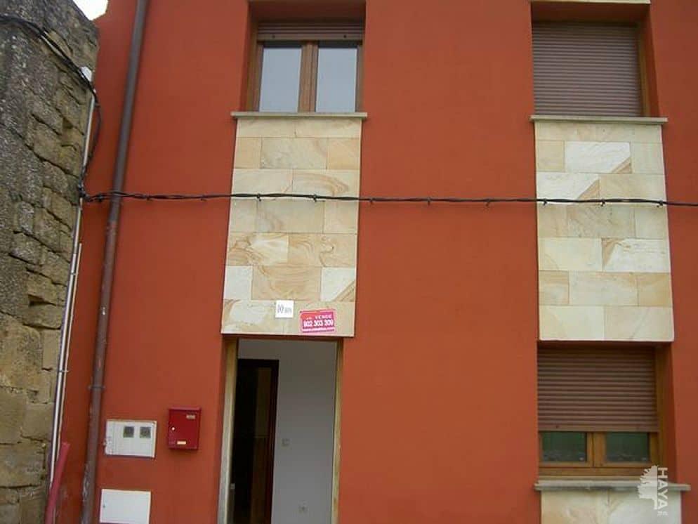 Piso en venta en Fonzaleche, Fonzaleche, La Rioja, Calle Carrera Villaseca, 63.000 €, 3 habitaciones, 1 baño, 116 m2