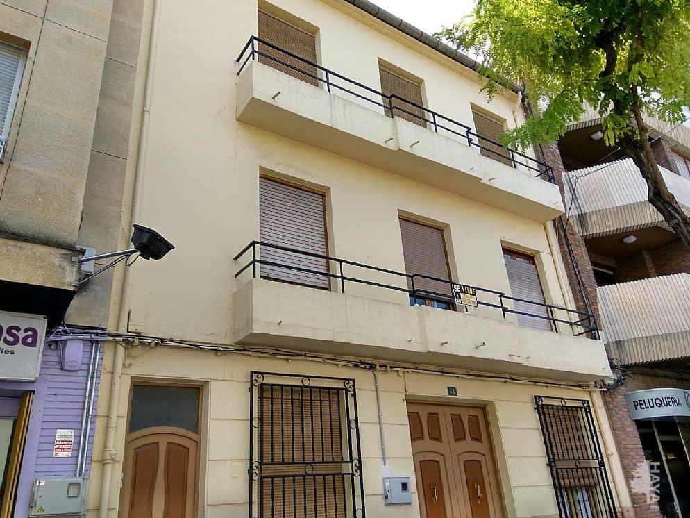 Piso en venta en Almansa, Albacete, Calle Corredera, 60.000 €, 3 habitaciones, 1 baño, 138 m2