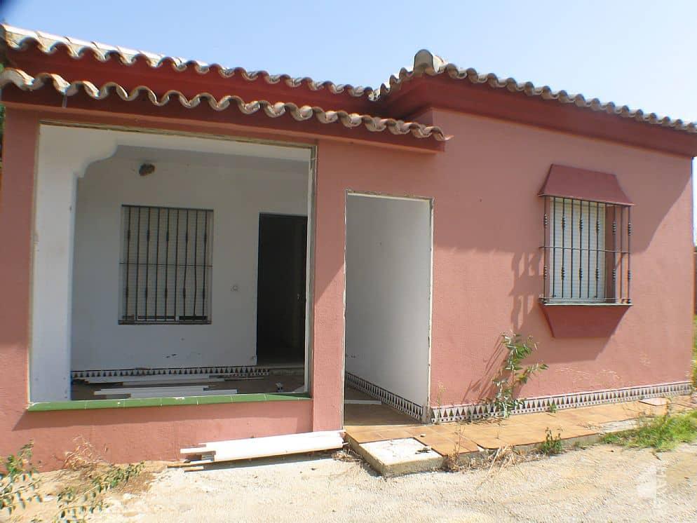Casa en venta en Pago del Humo, Chiclana de la Frontera, Cádiz, Camino de Escorpio, 80.000 €, 3 habitaciones, 1 baño, 80 m2