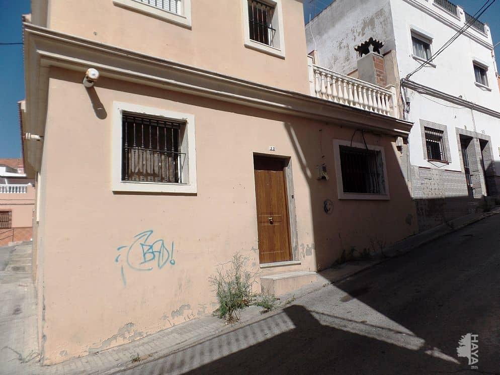 Casa en venta en Algeciras, Cádiz, Calle Murcia, 73.000 €, 3 habitaciones, 1 baño, 122 m2