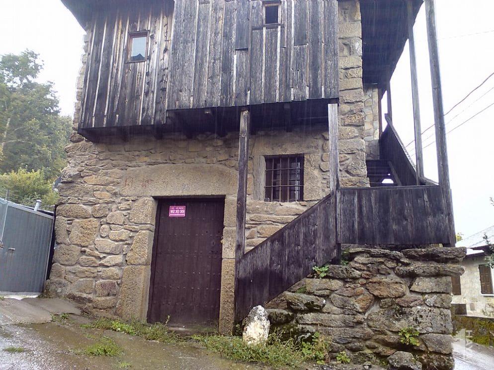 Casa en venta en Casa en Cobreros, Zamora, 45.100 €, 2 habitaciones, 50 m2
