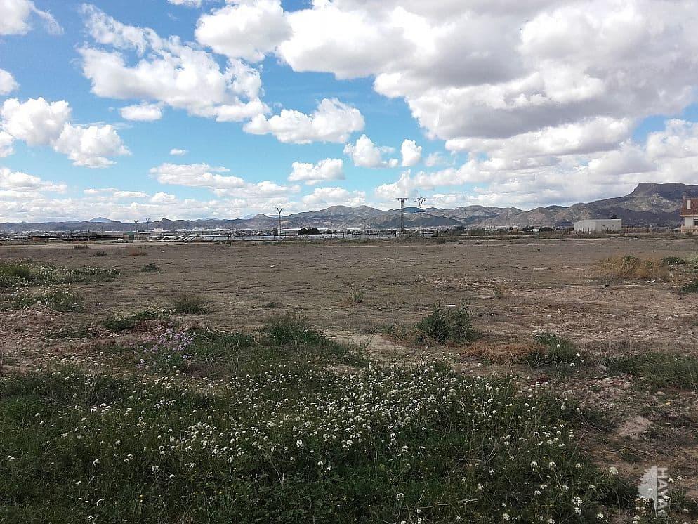 Suelo en venta en Suelo en Lorca, Murcia, 105.881 €, 13320 m2