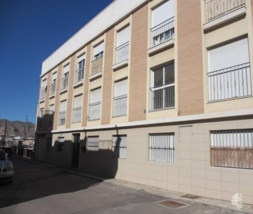 Piso en venta en Viator, Viator, Almería, Calle Bellavista, 58.300 €, 2 habitaciones, 1 baño, 61 m2