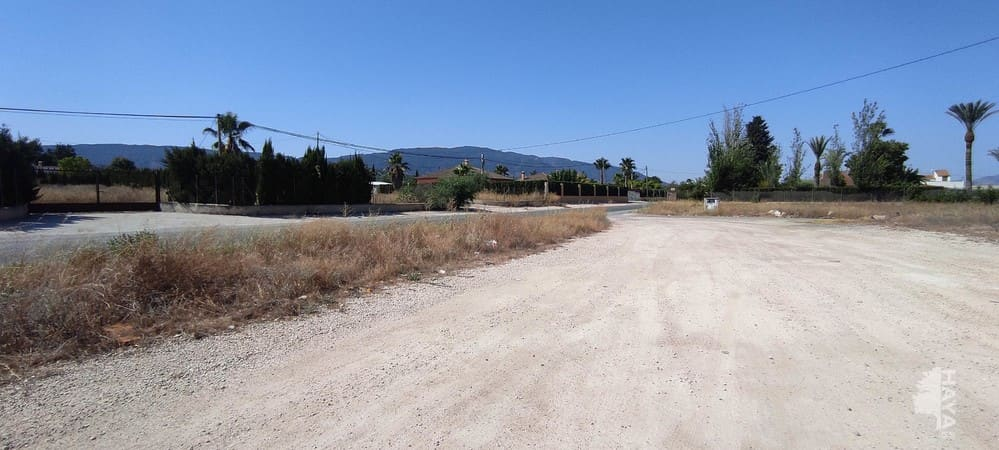 Industrial en venta en Murcia, Murcia, Murcia, Carretera Mazarron, 781.000 €, 2484 m2