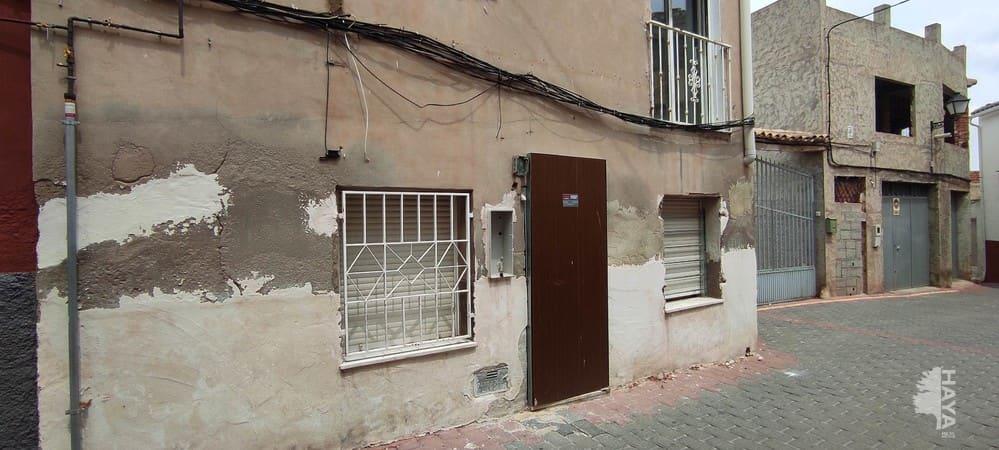 Casa en venta en El Cabezo, Bullas, Murcia, Calle Molino, 79.400 €, 3 habitaciones, 1 baño, 98 m2